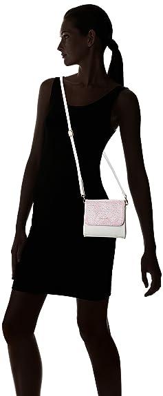 8bde22948cc1 Sugarush Glitz Women's Sling Bag (Pink): Amazon.in: Shoes & Handbags