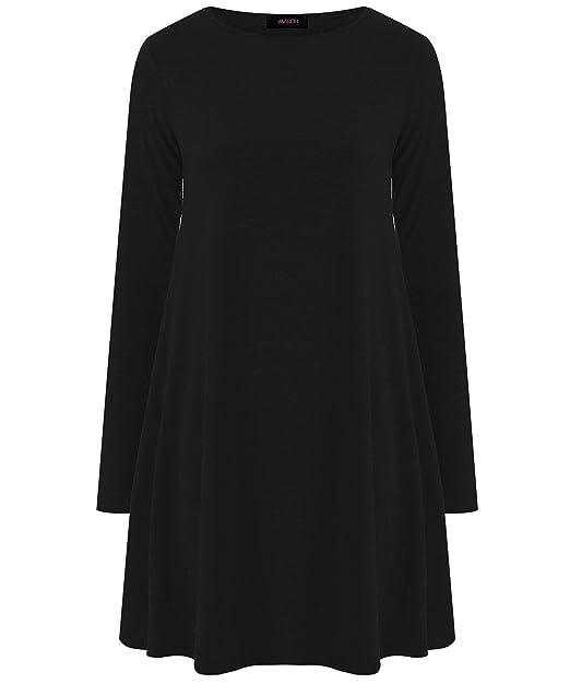 Donna Abbigliamento it Baleza Amazon Vestito 4wxUn6Rq