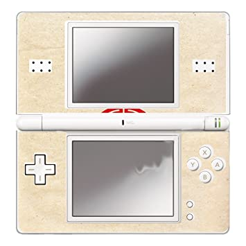 Disagu SF de 661 _ 857 Diseño Skin para Nintendo DS Lite ...