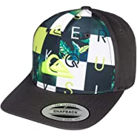 Quiksilver Pintails Youth - Gorra para niño, Color