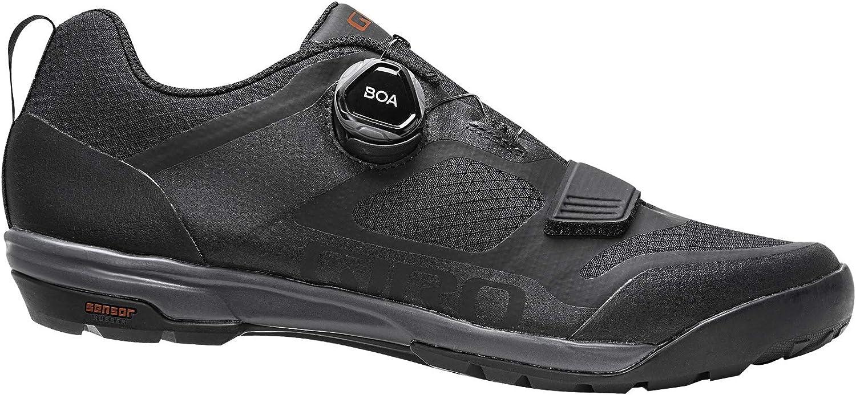 Giro Ventana Men's Mountain Cycling Shoes