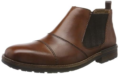 rieker, Chelsea Boots, braun