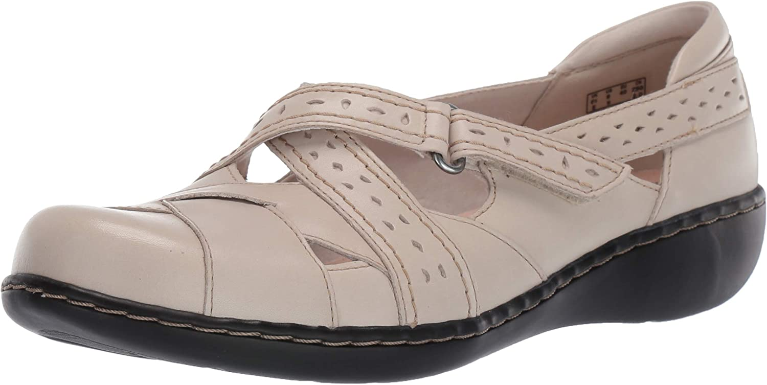 Clarks Women's Ashland Spin Q Loafer