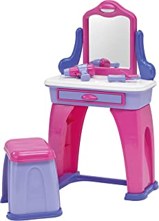 product image for American Plastic Toys My Very Own Vanity, Pink