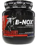 Betancourt Nutrition B-Nox Androrush, Blue Raspberry, 22.3 Ounce