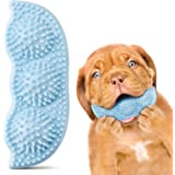 Idol-Puppy Teething Chew Toys 2-8 Months-Soothes Itchy Teeth and Painful-360°Dog Teeth Cleaning-Dog Chew Toys