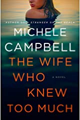 The Wife Who Knew Too Much Hardcover