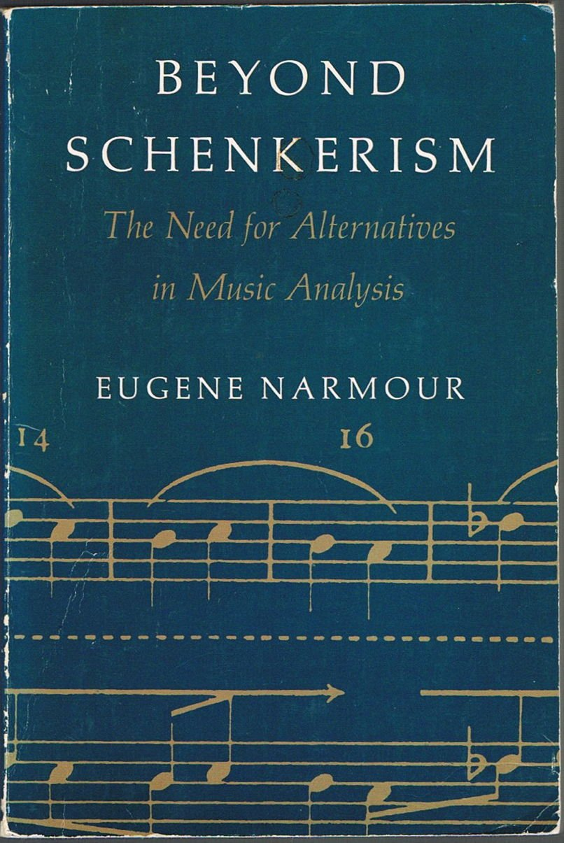 Beyond Schenkerism: Need for Alternatives in Musical Analysis