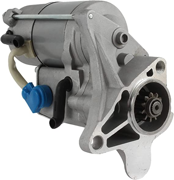 428000-1912 DB Electrical SND0650 New Land Rover 4.0 4.0L Starter for 05 06 07 08 LR3 NAD500150 428000-1911