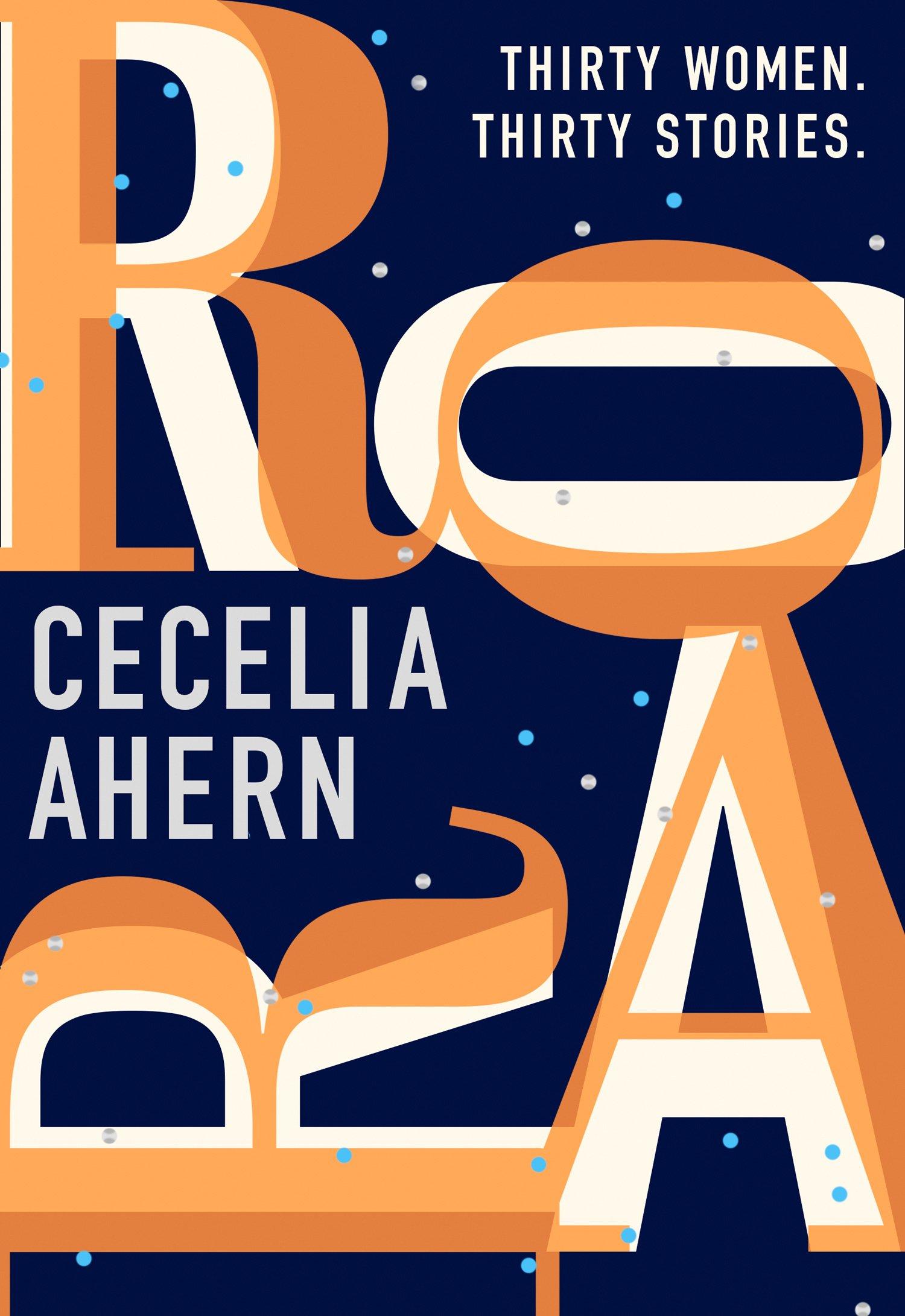 Image result for roar cecelia ahern