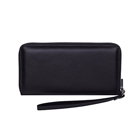 a36e6cad7d6f Best And Nice Zip Around Wallet For Women (Updated 2019) - TheNewWallet