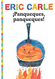 ¡Panqueques, panqueques! (Pancakes, Pancakes!) (The World of Eric