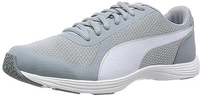 Puma Schuhe Modern S Damen Quarry White 360899 02 36 Grau