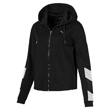 1560804962 Puma A.c.e. Sweat Jacket Haut Femme: Amazon.fr: Sports et Loisirs