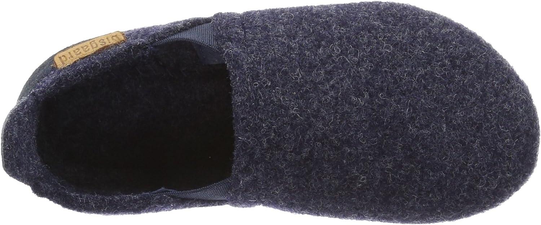 Bisgaard Unisex Kinder Wool Sailor Slipper