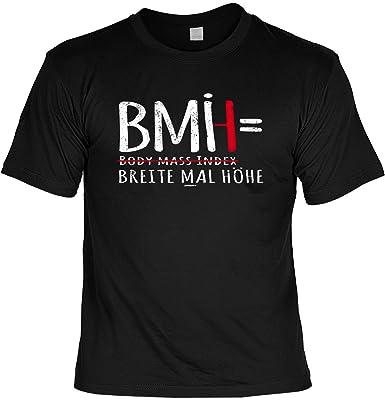 Spruche T Shirt Fitness Sport Ubergewicht Bmh Breite Mal Hohe