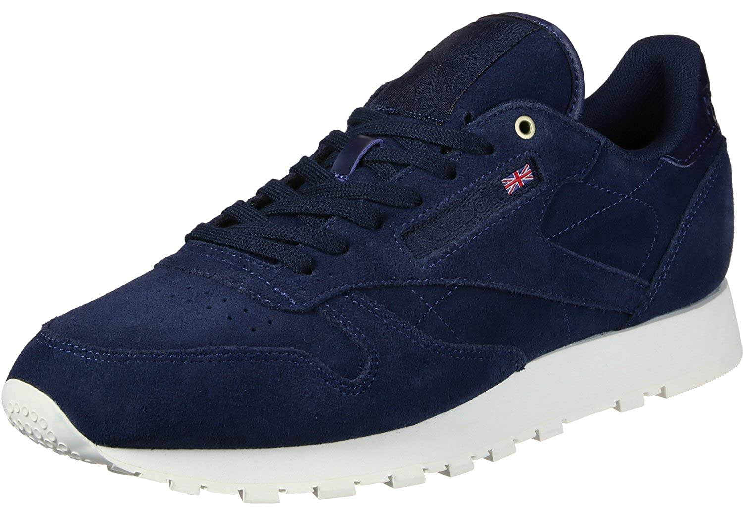 Reebok Classic Leather Montana Cans CM9609 Farbe