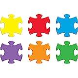 ARGUS Puzzle Pieces Classic Accents, 36/Pkg (T-10906)