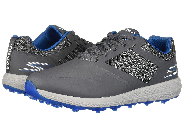2018新発 [スケッチャーズ] メンズスニーカーランニングシューズ靴 Max Max cm [並行輸入品] B07N8G38PP Charcoal D/Blue 26.5 cm D 26.5 cm D|Charcoal/Blue, ハッピーブランド:b08e9a1a --- a0267596.xsph.ru