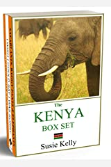 The Kenya Box Set: Laugh through your tears and cry through your chuckles with this magnificent memoir collection Kindle Edition