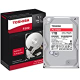 Toshiba 1TB Desktop 7200rpm Internal Hard Drive