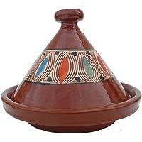 tagine marroquí diámetro de cocción 35 cm