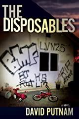 The Disposables: A Novel (A Bruno Johnson Thriller Book 1) Kindle Edition