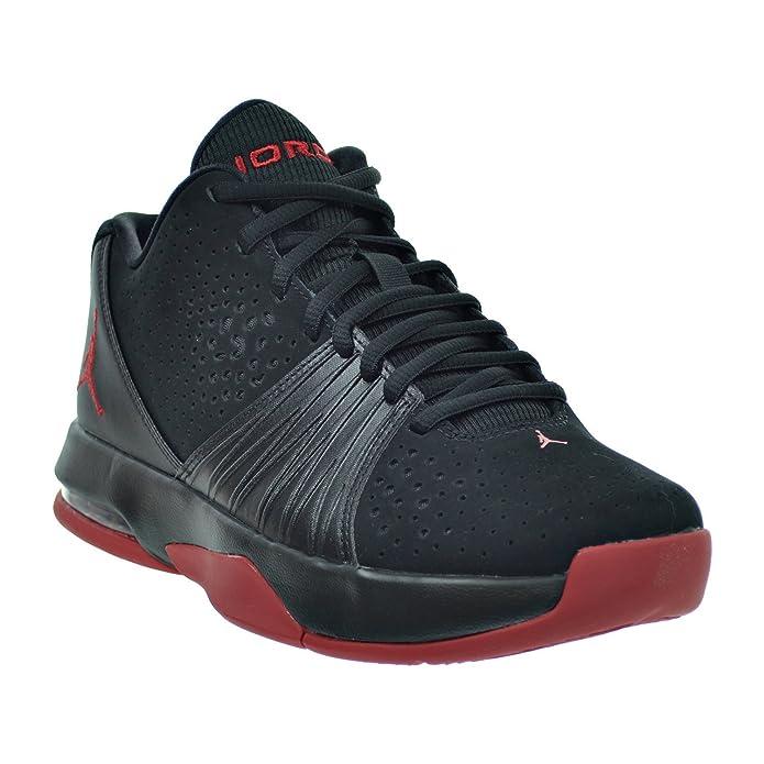 ac4e99b0006 Jordan 5 AM Men's Training Shoes Black/Gym Red 807546-002 (12 D(M) US):  Amazon.ca: Shoes & Handbags