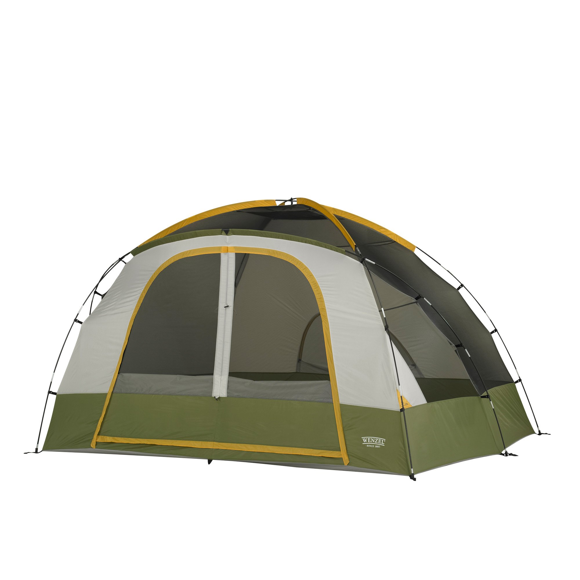 Wenzel Evergreen Tent - 6 Person by Wenzel (Image #2)