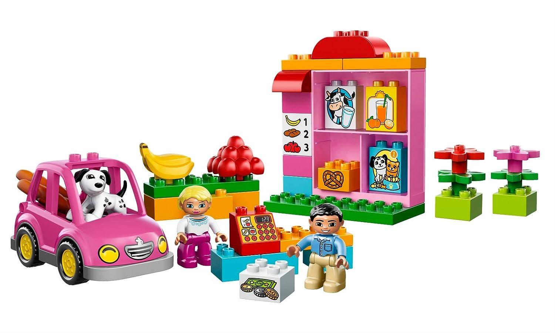 10546 LEGO DUPLO My first shop