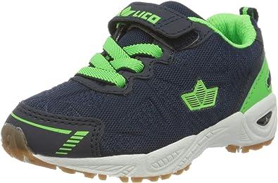 Lico Flori Vs, Zapatillas de Deporte Interior para Niños: Amazon.es: Zapatos y complementos