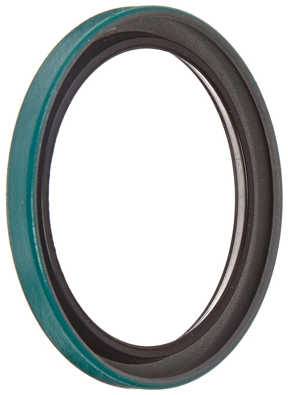 2.502 Bore Diameter R Lip Code 0.25 Width 2 Shaft Diameter SKF 19754 LDS /& Small Bore Seal HM14 Style Inch