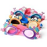 WIN.MAX WinMax Kids' Swim Goggles