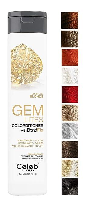Celeb Luxury Gem Lites Colorditioner
