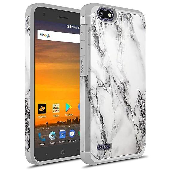 Amazoncom Zte Tempo X Case Zte Blade Vantage Case Zte Avid 4