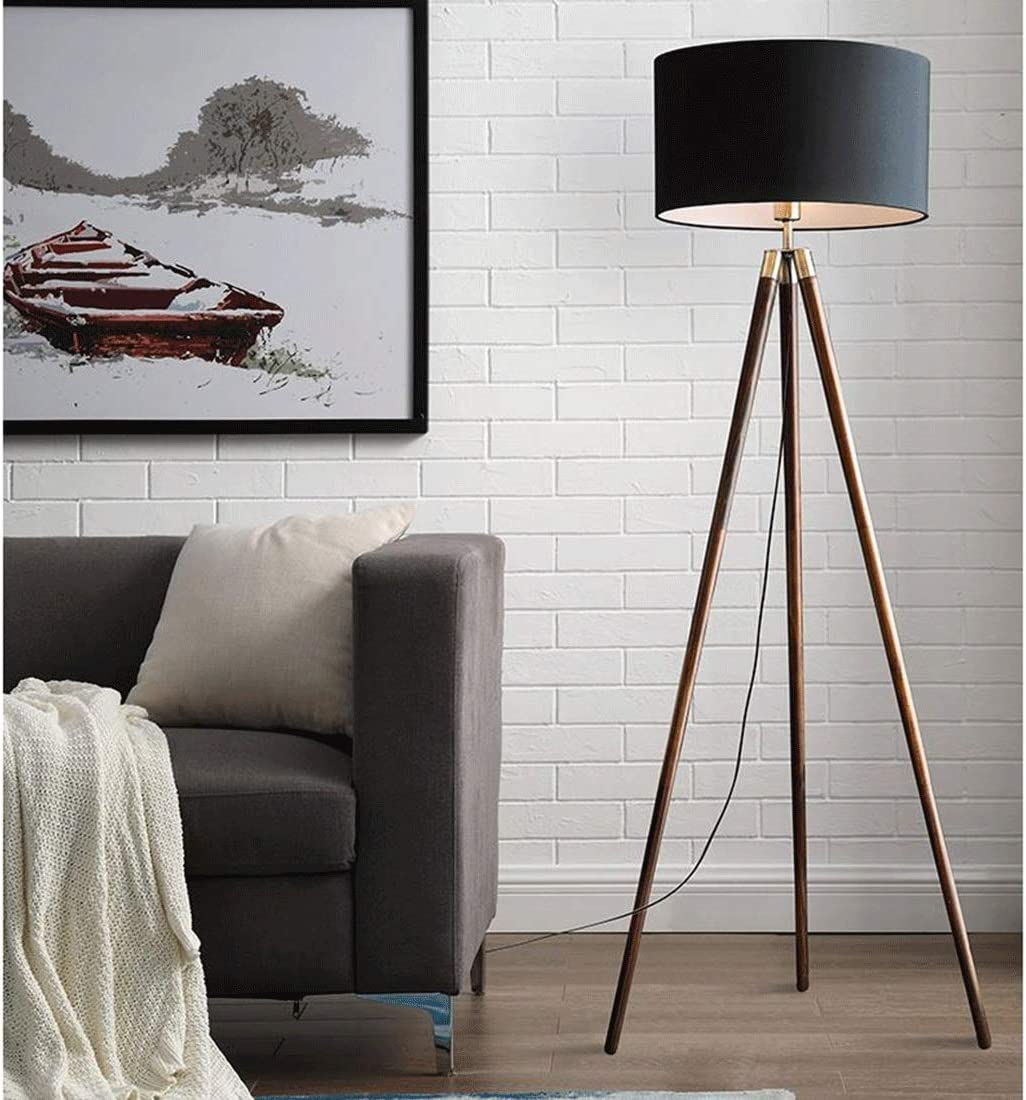 Standleuchten Stehlampe Vintage Torchiere Uplighter Standard