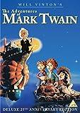The Adventures of Mark Twain (1986) [DVD]