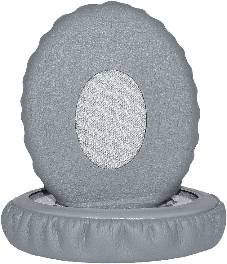 Black Memory Foam Earpads Ear Cushions Kit for Bose OE2 OE2i Soundtrue Headphones