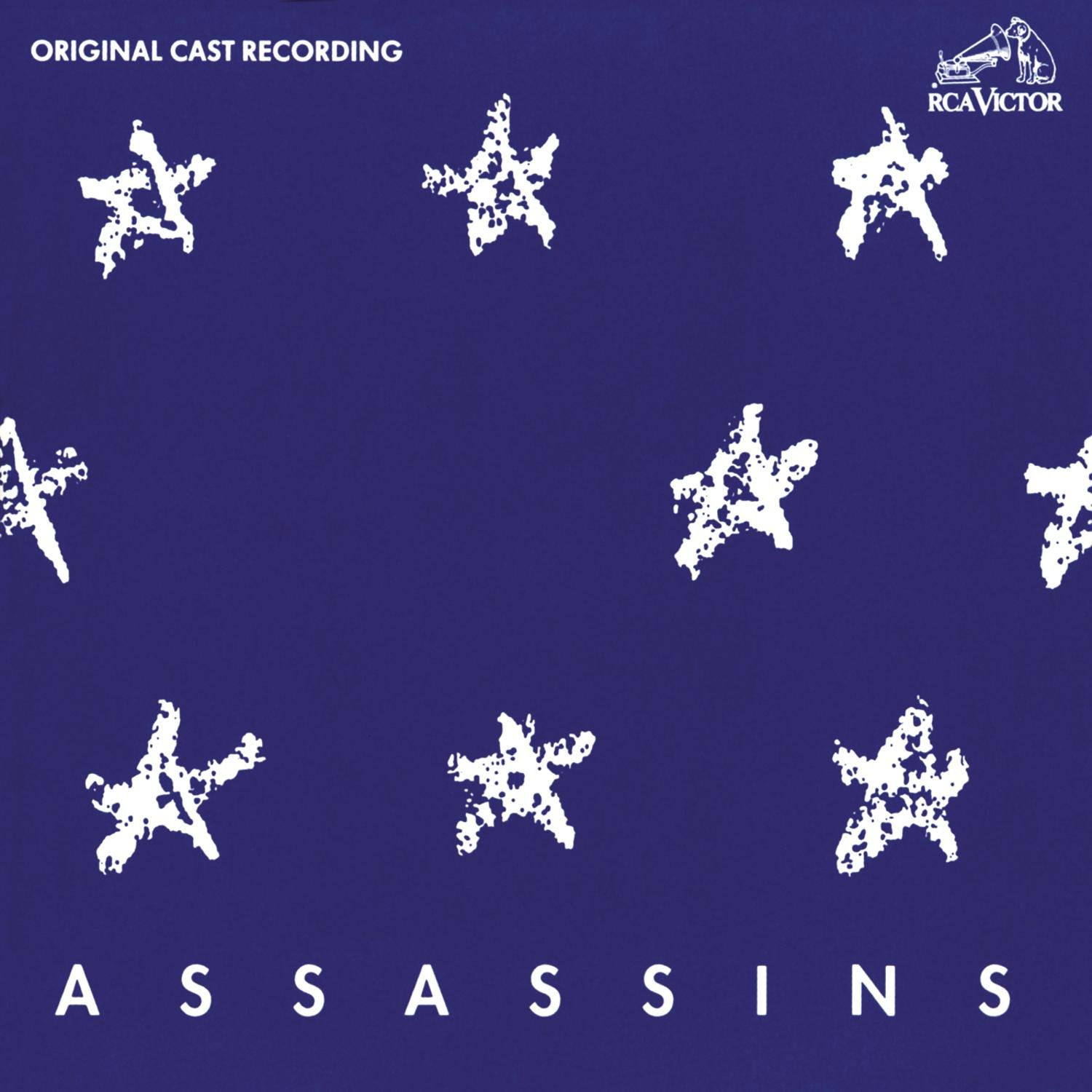 Assassins (1991 Original Off-Broadway Cast) by Masterworks Broadway