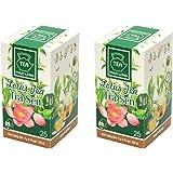 ハス茶 ティーバッグ25袋入 x2個セット(蓮花茶)PhucLong ベトナム 蓮茶【正規品】