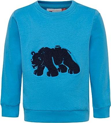 Lego Wear Baby Boys Lego Duplo Lwsirius a Sweatshirt