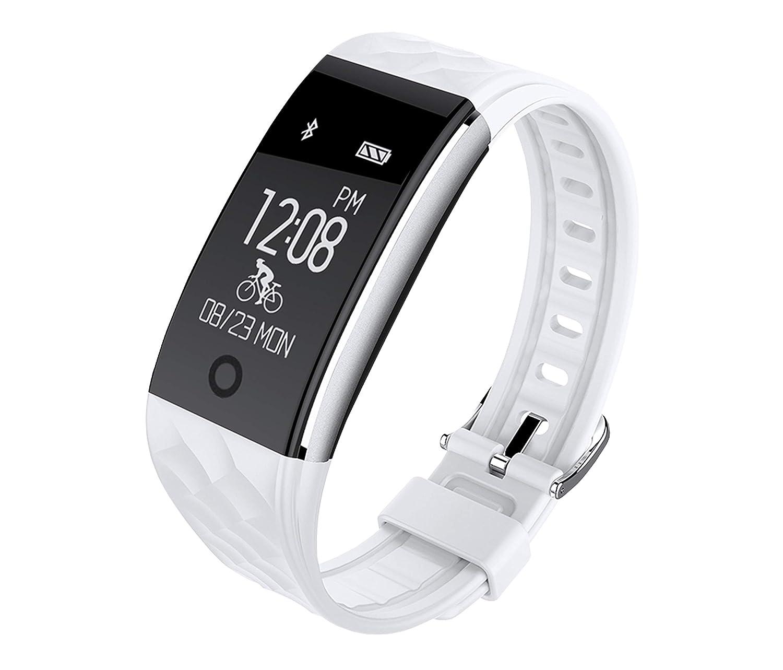 Net Net – Awei H1 Smartwatch con Pantalla táctil para Hombre y ...