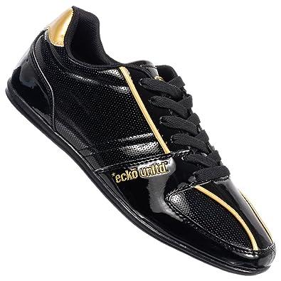 2ee3c104dde6a8 ECKO Unltd. Herren Sneaker Tarley  Amazon.de  Schuhe   Handtaschen