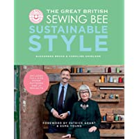 The Great British Sewing Bee: Sustainable Style