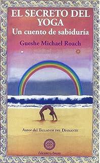 El libro tibetano del yoga: Amazon.es: Michael Roach: Libros