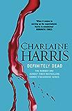Definitely Dead: A True Blood Novel (Sookie Stackhouse)