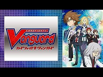 カードファイト!! ヴァンガード(続・高校生編) DVD