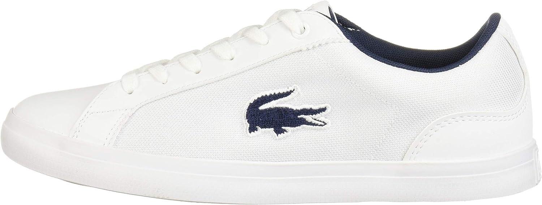 Lacoste Unisex-Kids Lerond Sneaker