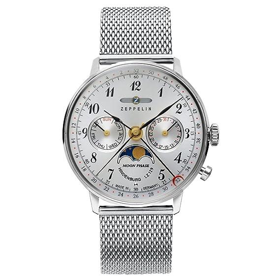 Reloj - Zeppelin - para Unisex - 7037M-1