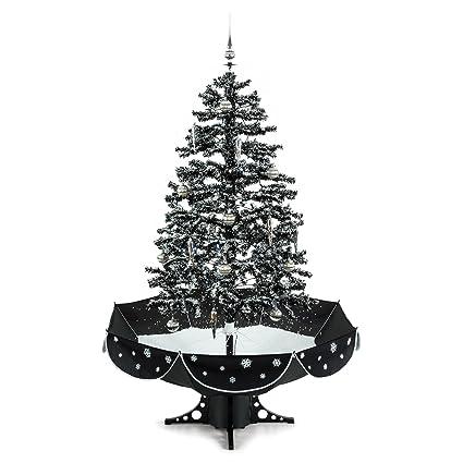 Oneconcept Everwhite • árbol navideño Artificial • árbol de Navidad ...